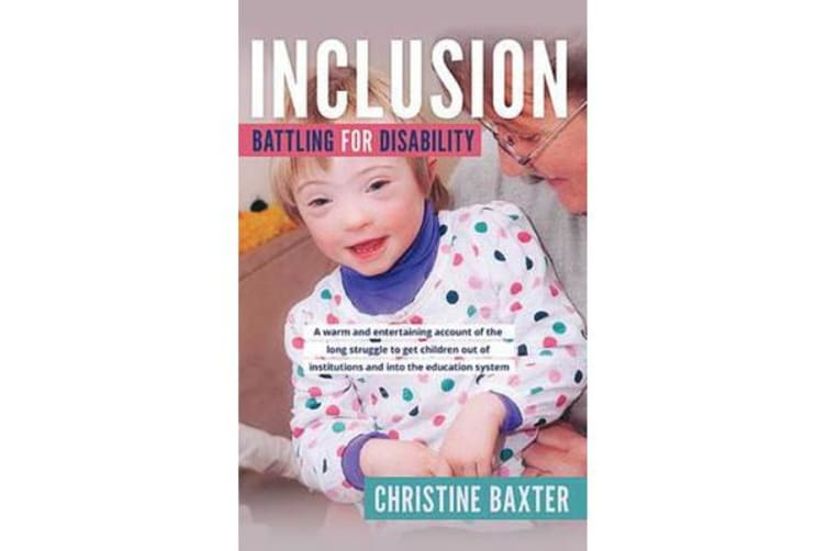 Inclusion - Battling for Disability