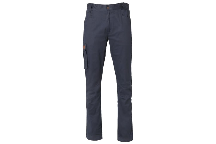 Caterpillar Mens AG Cargo Trousers (Eclipse) (30 Inch)