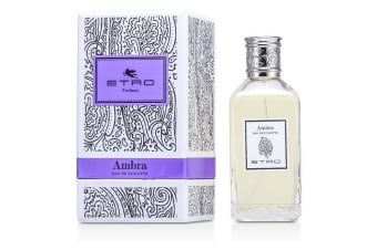 Etro Ambra Eau De Toilette Spray (Unisex) 100ml/3.3oz