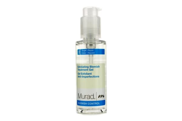 Murad Exfoliating Blemish Treatment Gel (100ml/3.4oz)
