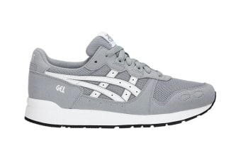 ASICS Tiger Men's Gel-LYTE Shoe (Stone Grey/White)
