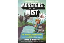 Monsters in the Mist - The Mystery of Entity303 Book Two: A Gameknight999 Adventure: An Unofficial Minecrafter's Adventure