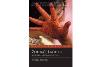 Zohra's Ladder - And Other Moroccan Tales