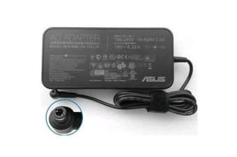 ASUS OEM Ultra Slim Notebook Power Adapter/Charger 19V 6.32A 120W (5.5x2.5mm)