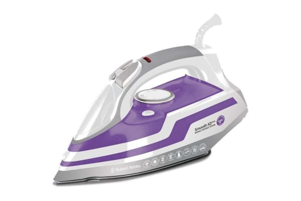 Russell Hobbs Smooth IQ Ultra Steam Iron (RHC550)