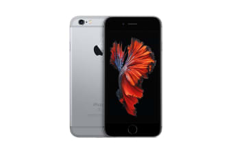 Apple iPhone 6s (128GB, Space Grey) - Australian Model