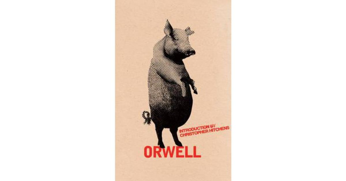 animal farm written by george orwell Distribution without written consent of bookwolfcom is strictly prohibited 1 wolfnote summary of george orwell's animal farm animal farm by george orwell.