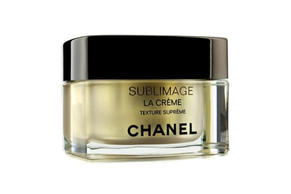 Chanel Sublimage La Creme (Texture Supreme) (50g/1.7oz)