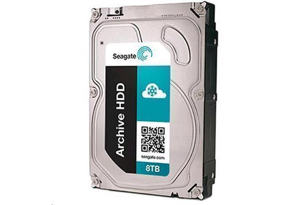Seagate 8TB ARCHIVE HDD 3.5in SATA 5900RPM 128MB  3 Years Warranty