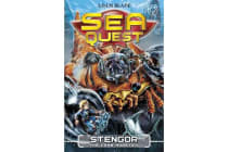 Sea Quest: Stengor the Crab Monster - Special 1