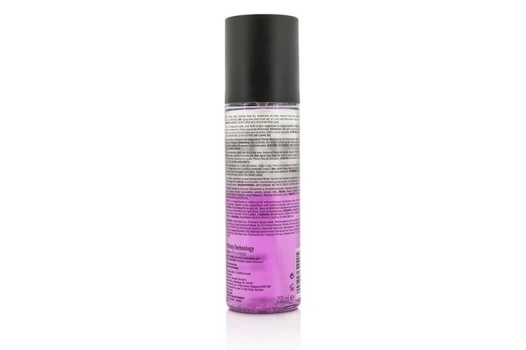 KMS California Therma Shape Quick Blow Dry (Faster Drying and Light Conditioning) 200ml/6.7oz