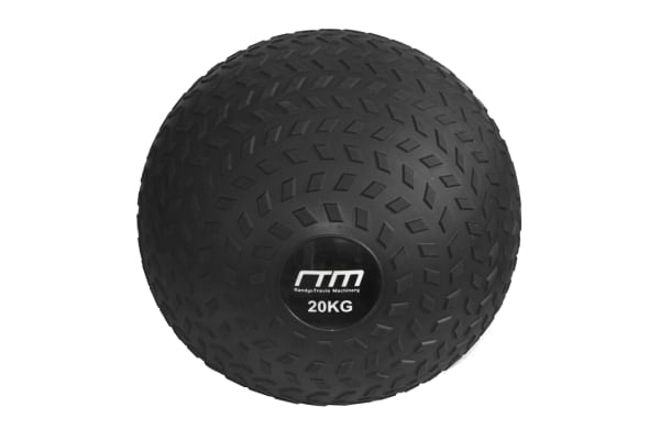 20kg Tyre Thread Slam Ball Dead Ball Medicine Ball for Gym Fitness