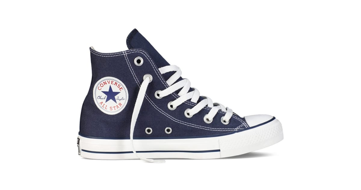 333df7ea90795 Converse Chuck Taylor All Star Hi (Navy