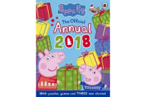 Peppa Pig - Official Annual 2018