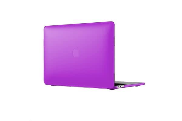 """Speck SmartShell Case for MacBook Pro 13.3"""" with & without Touchbar (late 2016) - Wildberry Purple"""