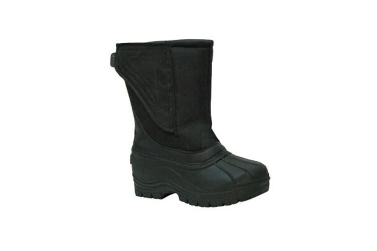 XTM Adult Male All Terrain Boots & Shoes Galaxy M Boot Black - 46