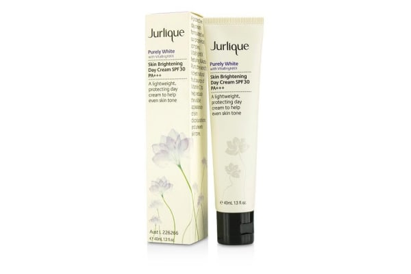 Jurlique Purely White Skin Brightening Day Cream SPF30 (40ml/1.3oz)