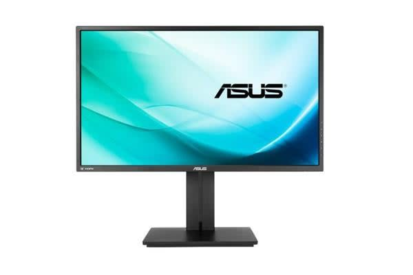 ASUS PB277Q Gaming Monitor - 27' 2K WQHD (2560 x 1440), 1ms, up to 75Hz