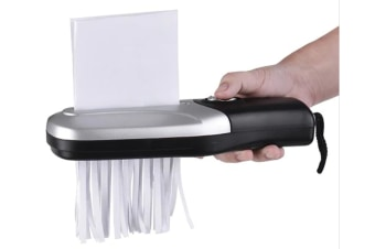 Smart Shredder Hand-held