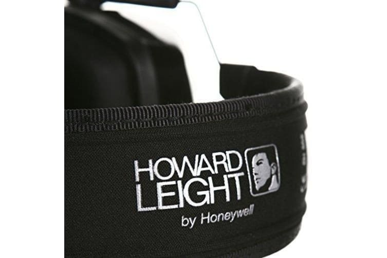 Howard Leight Noise-blocking Shooting Earmuff L3