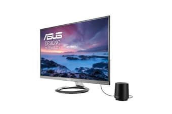 "ASUS MZ27AQ 27"" WQHD 2K IPS Monitor With SubWoofer"