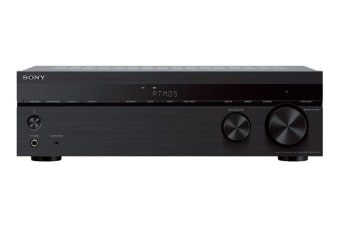 Sony Dolby Atmos Home Cinema AV Receiver (STRDH790)