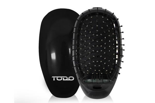 TODO Ionic Anti-Frizz Hair Styling Brush