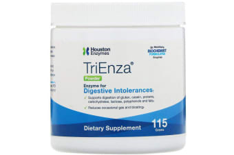 Houston Enzymes TriEnza Powder 115 g