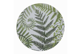 Madras Link Glenaire Round Placemat Set of 4