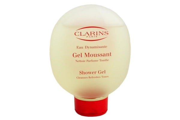 Clarins Eau Dynamisante Shower Gel (150ml/5oz)