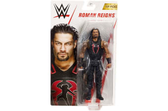 WWE 6-inch Figure Top Talents Roman Reigns