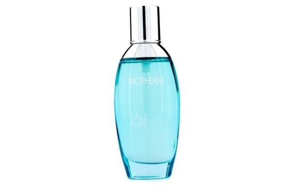 Biotherm Eau Pure Eau De Toilette Spray (50ml/1.69oz)