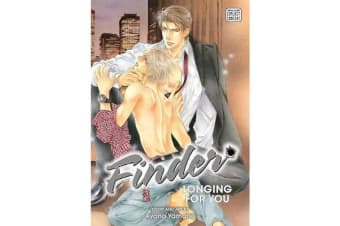 Finder Deluxe Edition - Longing for You, Vol. 7