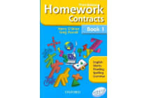 Homework Contracts Book 1