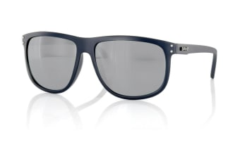 Carve Absolution Matt Navy Iridium Mens Sunglasses