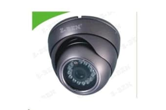 "8Ware TNP10767 Security Day & Night Camera 3.6mm Fixed Len  1/4"" Sharp Color CCD  420 TVL  18 LED"