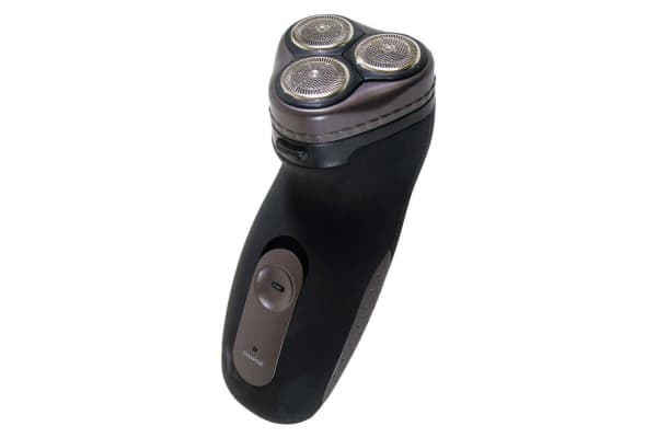 Vivitar Rechargeable 3 Head Rotary Shaver