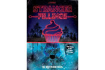 Stranger Fillings - Edible recipes to turn your world upside down!