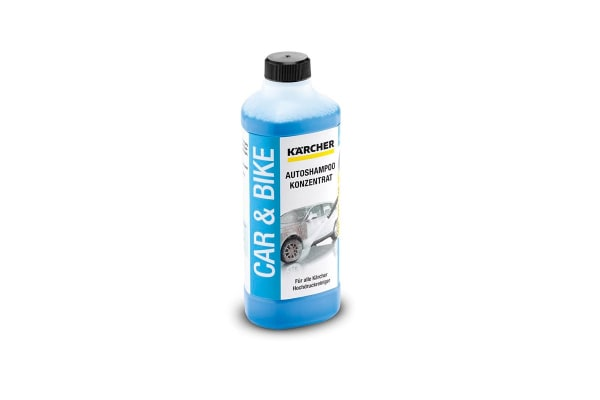 Karcher K 2 Basic + Car Kit High-Pressure Cleaner (1.602-121.0)