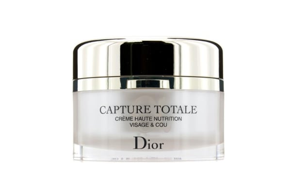 Christian Dior Capture Totale Haute Nutrition Nurturing Rich Creme (Normal to Dry Skin) (60ml/2.1oz)