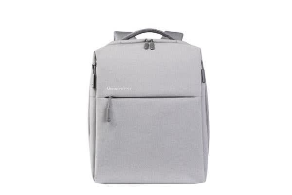"Xiaomi Mi City Backpack for 13.3 - 14"" Laptop/Notebook (Light Grey)"