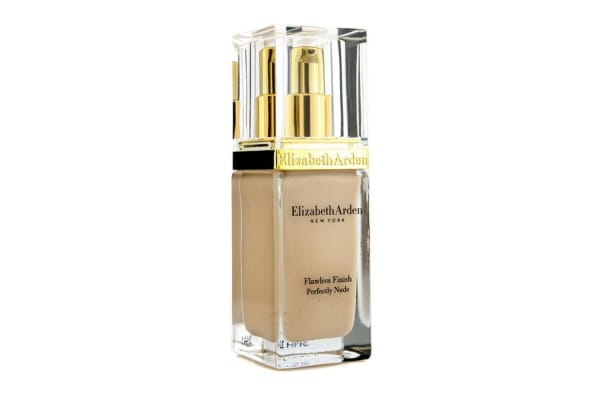 Elizabeth Arden Flawless Finish Perfectly Nude Makeup SPF 15 - # 01 Linen (30ml/1oz)