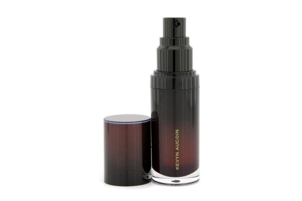 Kevyn Aucoin The Liquid Airbrush Foundation - # LQ09 (a medium to deep shade (20ml/0.68oz)