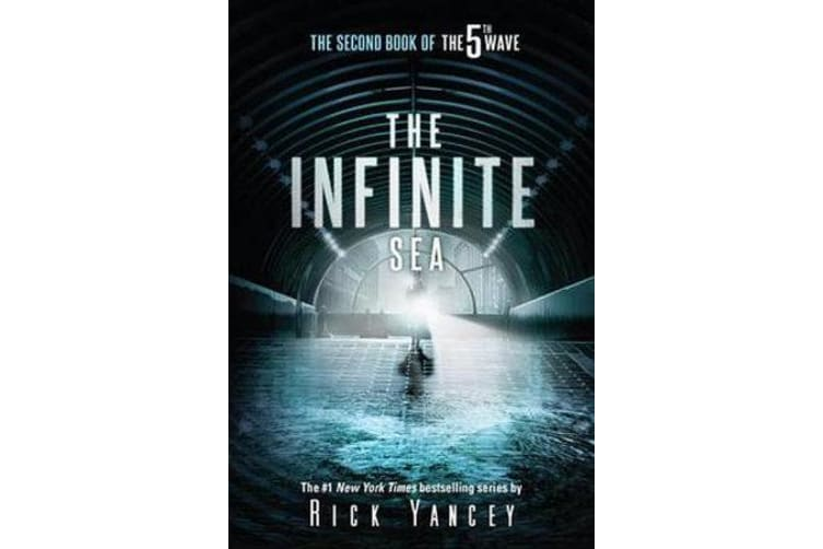 The Infinite Sea - The Second Book of the 5th Wave