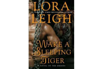 Wake A Sleeping Tiger - A Novel of the Breeds