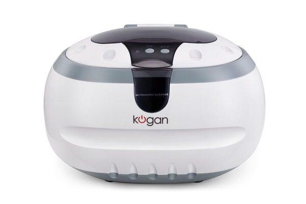 Kogan Ultrasonic Cleaner