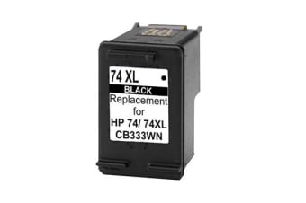74XL CB336WN Remanufactured Inkjet Cartridge