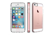 Speck 77157-5085 Apple iPhone 5 Candyshell - Clear/Clear