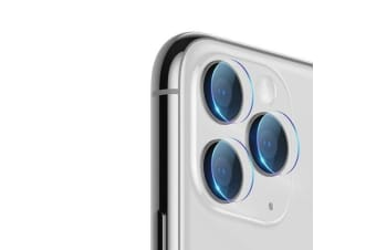 Lens Protective Film Ultra Thin Tempered Glass Camera Protector Film Compatible with iPhone 11 Pro Max iphone11proMAX