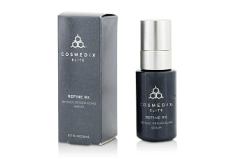 CosMedix Elite Refine Rx Retinol Resurfacing Serum 15ml